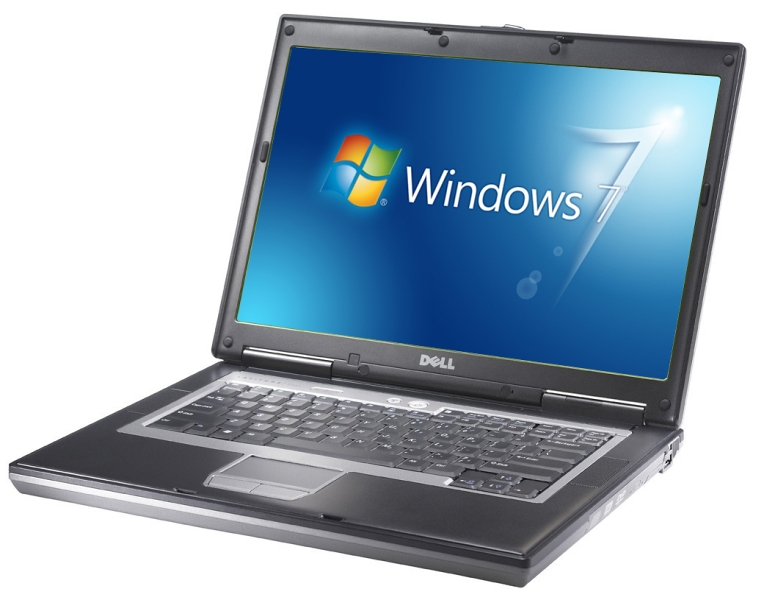 "Very cheap Dell laptop - Latitude D620 1.66Ghz Dual Core 2GB RAM 60GB HDD Windows 7 Home Premium (32 bit), DVD, 14.1"" widescreen WiFi"
