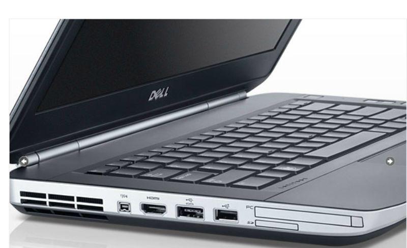 Dell Latitude E5530 I5 Intel Core I5 3210m 2 5ghz 4gb
