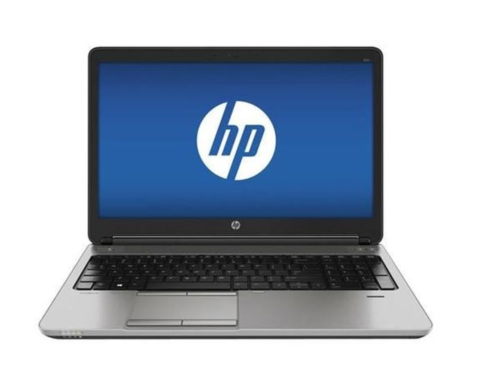 "HP Probook 650 G1 Intel Core i5 3.2GHz 8GB RAM 500GB HDD 15.6"" screen Windows 7 Professional (64 bit)"