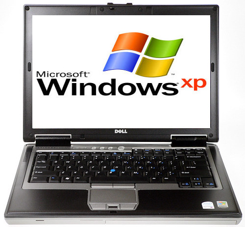 "Cheap laptop with XP - Dell Latitude D620 Dual Core Widescreen , Dual Core 1.66Ghz, 2GB RAM, 60GB hard disk  DVD, 14.1"" widescreen WiFi Windows XP Professional FROM £134.99"