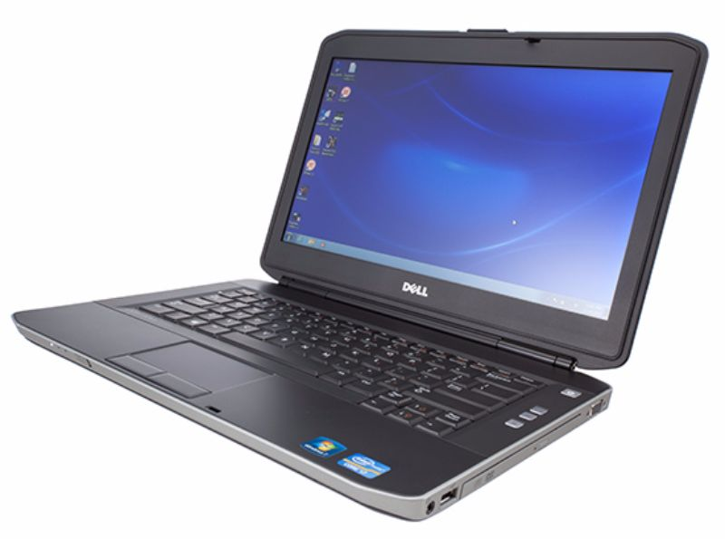 "Dell Latitude E5430(i5) Intel Core i5 3340M 2.7GHz 4GB RAM 250GB HDD 14.1"" screen No Optical Drive Windows 7 Professional (64 bit)"