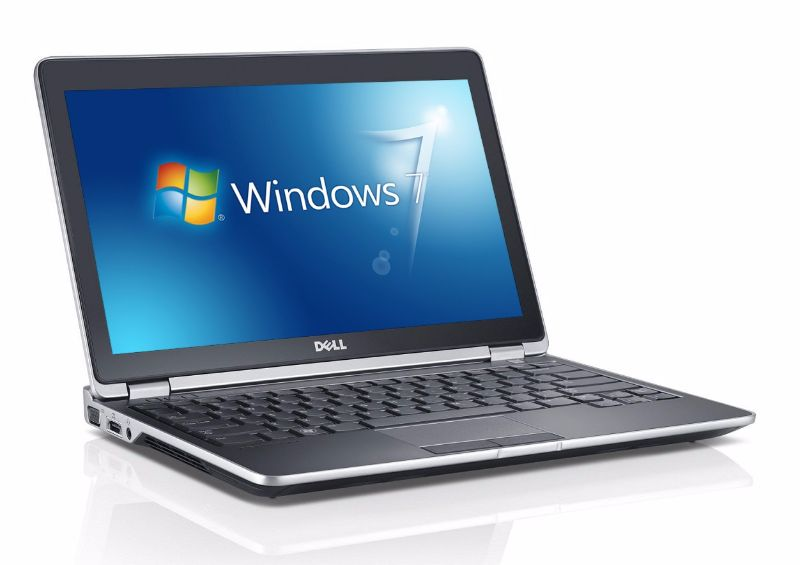 "REDUCED! Dell Latitude E6220(i5) CORE i5-2520M 2.5Ghz 4GB RAM 320GB HDD 12.5"" screen No Optical Drive included Windows 7 Professional (64 bit) Webcam"
