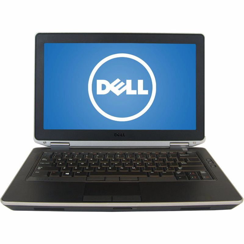 "Dell Latitude E6330(i5) Intel Core i5 3340M 2.7GHz 4GB RAM 250GB HDD 13.3"" screen DVDRW Windows 10 Home Premium (64 bit)"