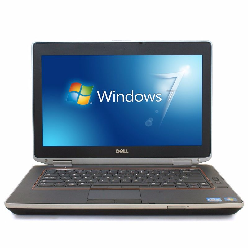 "Dell Latitude E6430(i5) Intel Core i5 4GB RAM 320GB HDD 14.1"" screen DVDRW Windows 7 Professional (64 bit)"