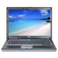 Cheap Dell Latitude D620 Dual Core laptop 2GB RAM Windows Vista, DVD, WiFi serial port