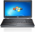 Refurbished Dell Latitude E5520 with Windows 7 Pro (64 bit) - Core i5 2.3Ghz 4GB RAM 320GB HDD, DVD