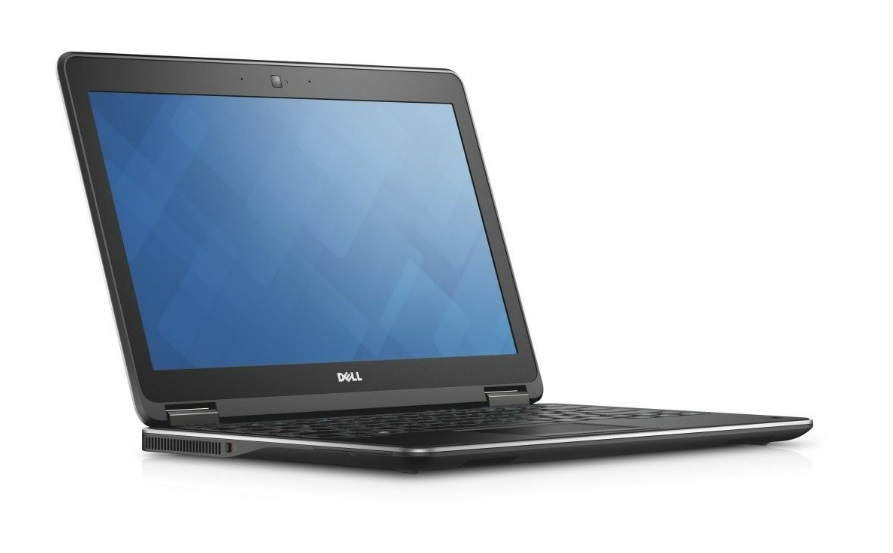 "Dell Latitude E7250 Intel Core i7 8GB RAM 256GB SSD 12.1"" screen No Optical Drive Windows 10 Professional (64 bit)"