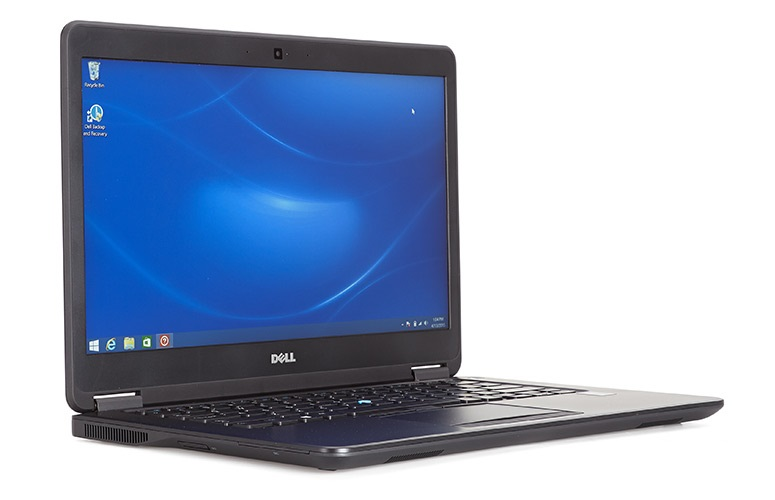 "Dell Latitude E7440 Intel Core i5 2.0GHz 8GB RAM 128GB SSD 14.1"" screen No Optical Drive Windows 7 Professional (64 bit)"