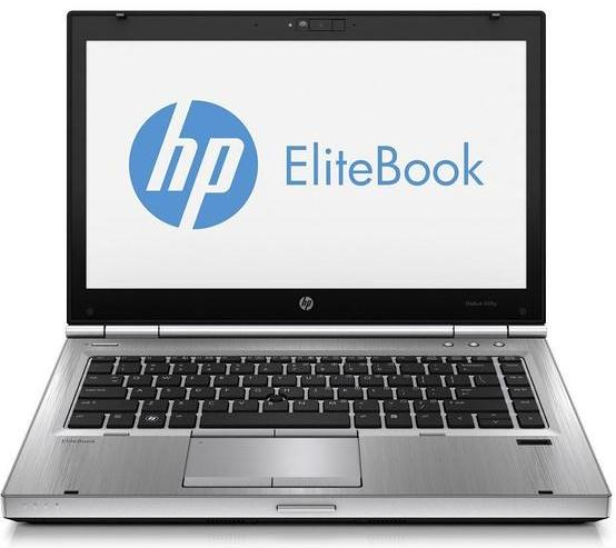 "HP Elitebook 2570p Intel Core i5 3360M 2.8GHz 4GB RAM 500GB HDD 12.5"" screen DVDRW Windows 7 Professional (64 bit) Webcam"