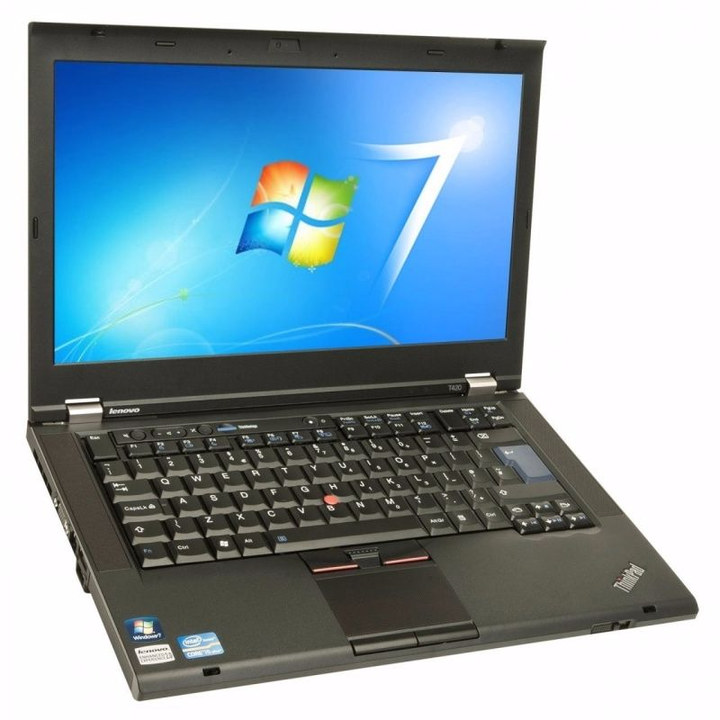 lenovo thinkpad t430 intel core i5 3320m 2 6ghz 4gb ram 320gb hdd